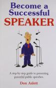 Become a Successful Speaker