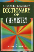 Advanced Learner's Dictionary of Chemistry