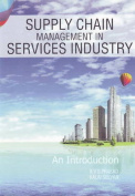 Supply Chain Management in Services Industry