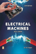 A Textbook of Electrical Machines
