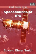 Spacehounds of Ipc [Large Print]