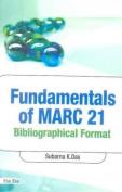 Fundamentals of MARC 21