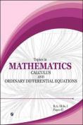 Topics in Mathematics 1