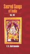 Sacred Songs of India: v. 7