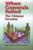 When Generals Failed