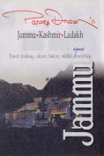 Parvez Dewan's Jammu-Kashmir-Ladakh