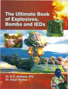 Ulrimate Book of Explosives, Bombs and IEDs