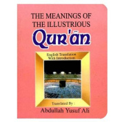The Meanings of the Illustrious Qur'an