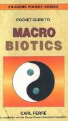 Pocket Guide to Macrobiotics