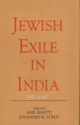 Jewish Exile in India 1933-1945