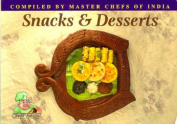 Snacks and Desserts