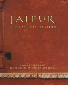 Jaipur: The Last Destination