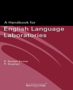 A Handbook for English Language Laboratories