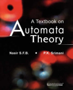 A Textbook on Automata Theory