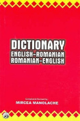 English-Romanian and Romanian-English Dictionary