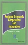 Regional Economic Cooperation & Integration