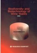 Biodiversity and Biotechnology of Wine Yeasts