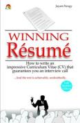 Winning Resume