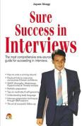 Sure Success in Interviews