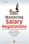 Mastering Salary Negotiations