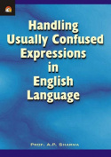 Handling Usually Confused Expressions in English Language