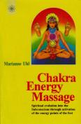 Chakra Energy Massage