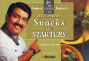 Snacks & Starters: Vegetarian