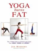 Yoga Burns Fat
