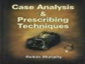Case Analysis and Prescribed Techniques