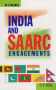 India and SAARC Engagements
