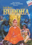 Little Monk's Buddha [With Stickers]