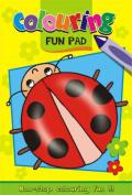 Colouring Fun Pad