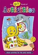 Big Activity Books: Mazes