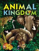 Amazing Animal World
