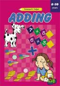 Homework Helper: Adding