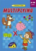 Homework Helper: Multiplying