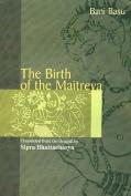 Birth of the Maitreya