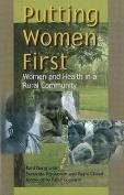 Putting Women First