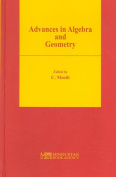 Advances in Algebra and Geometry
