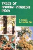 Trees of Andhra Pradesh, India