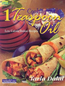 Cooking with 1 Teaspoon of Oil