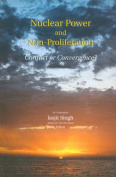 Nuclear Power and Non Proliferation