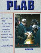 PLAB: Part 1, Vol. 1