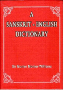 Sanskrit English Dictionary