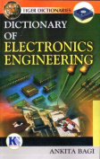Dictionary of Electronic Engineering