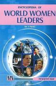 Encyclopedia of World Women Leaders