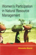 Womens' Participation in Natural Resource Management