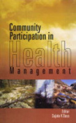 Community Participation in Health Management