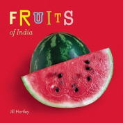Fruits of India [Board book]