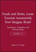 Lower Turonian Inoceramids from Sergipe, Brazil